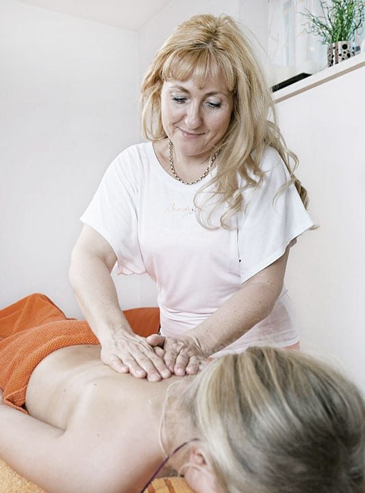 Massage in Radstadt, Pongau